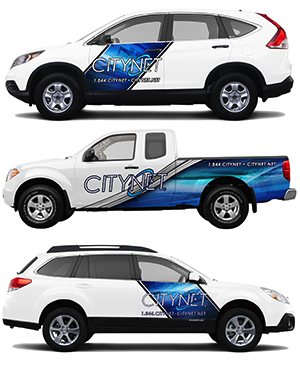 Citynet Tech Vehicles Image