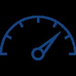 Citynet Speed Test Icon