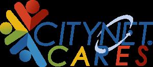 CitynetCares Logo