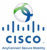 Cisco AnyConnect Logo